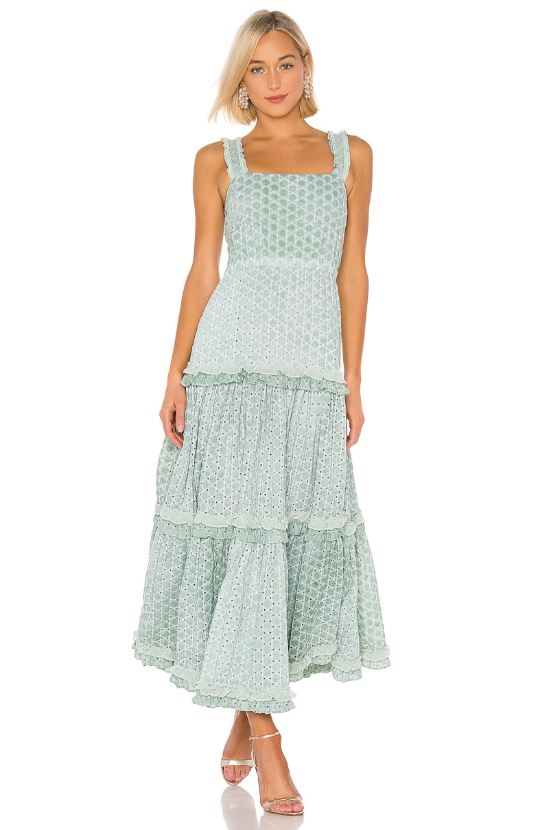 Alexis Milada Dress $893