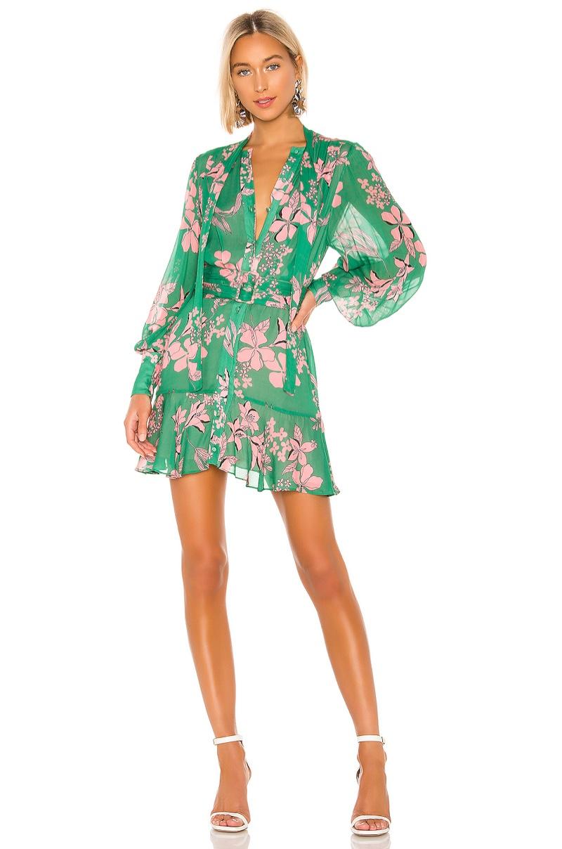 Alexis Tisdale Dress $484