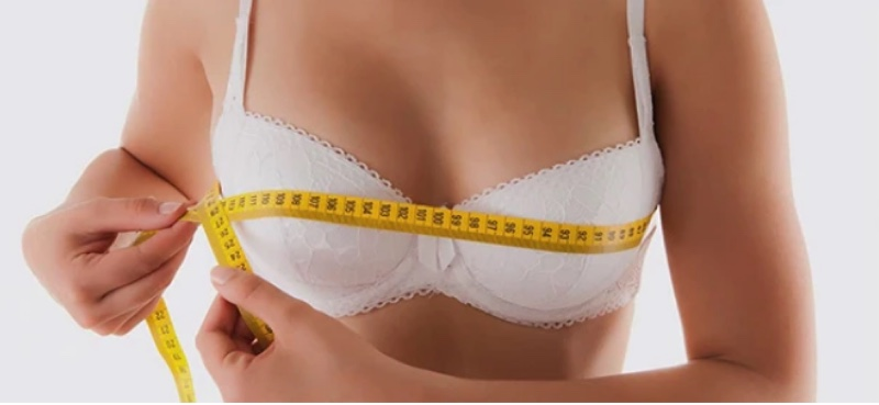 Does Your Bra Give The Proper Fit? Explore The Reasons
