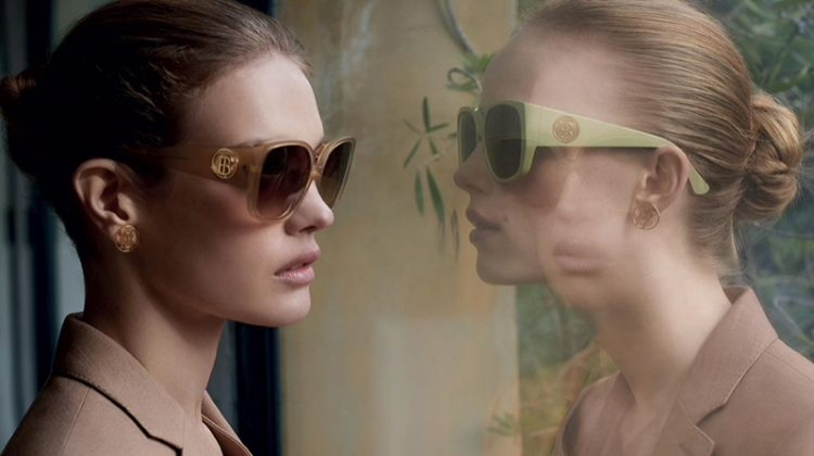 Burberry summer 2019 sunglasses