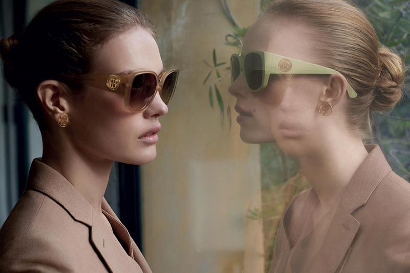 Burberry summer 2019 sunglasses
