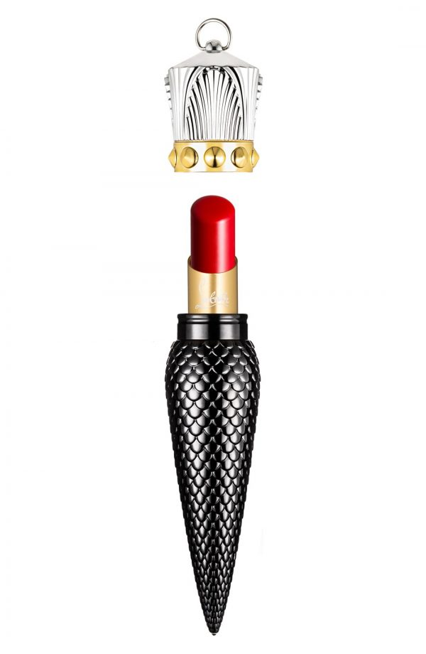 Christian Louboutin Rouge Louboutin Sheer Voile Lip Colour - Rouge Louboutin 001S