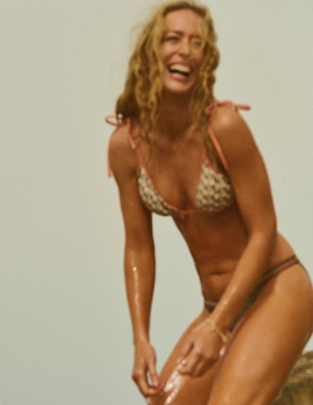 Bikini from H&M x Love Stories Swim collection