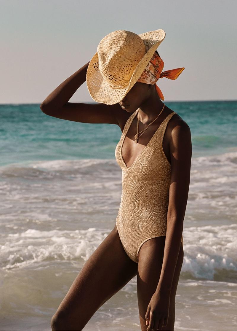 H&M unveils 2019 swimwear campaign