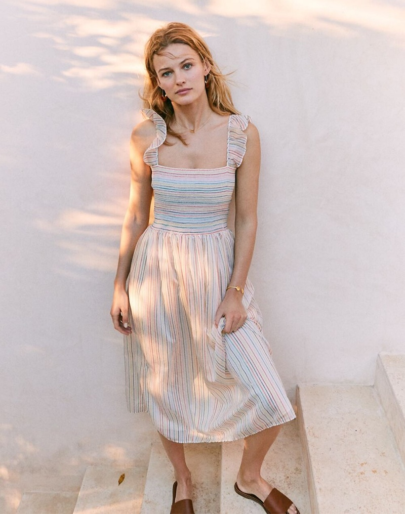 Sun is Shining: Madewell Launches Summer '19 Styles