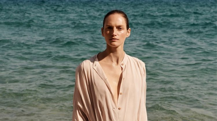 Mango Committed unveils spring-summer 2019 collection of sustainable fashion