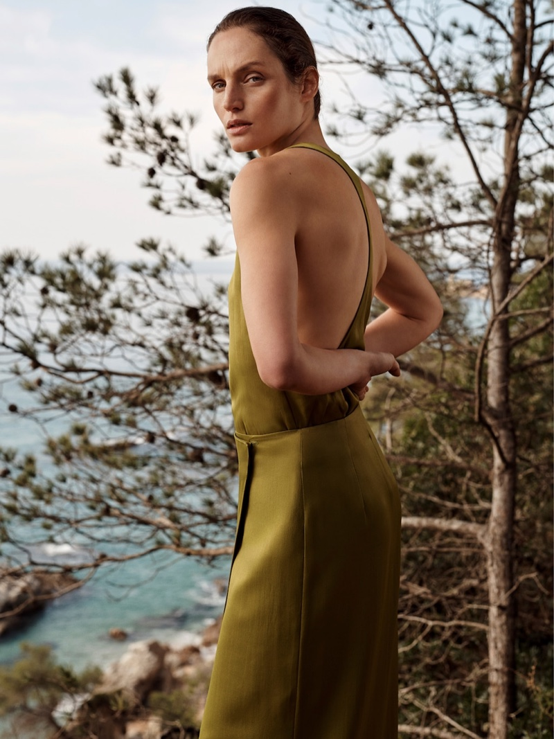 Mango Committed designs an environmentally friendly collection for spring-summer 2019