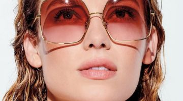 Sunny Side Up: Neiman Marcus Spotlights Summer '19 Designer Shades