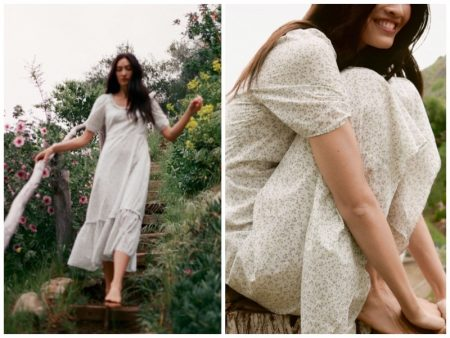 & Other Stories sustainable dresses