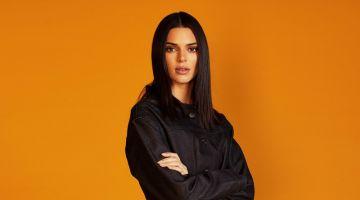 Kendall Jenner stars in Penshoppe DenimLab 2019 campaign
