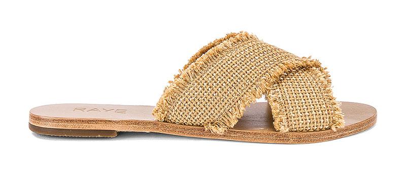RAYE Couer Sandal $138