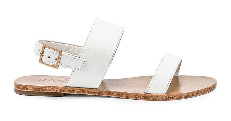 RAYE Sol Sandal $138