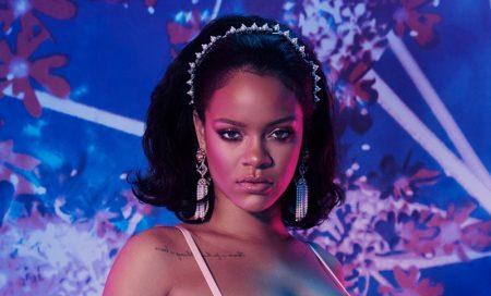 Rihanna stars in Savage x Fenty spring-summer 2019 campaign