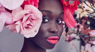 Exclusive: Sabah Koj by Sam Bisso in 'First Blush'