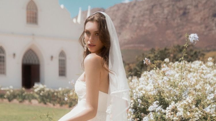 Spell & The Gypsy Collective unveils 2019 Bridal collection