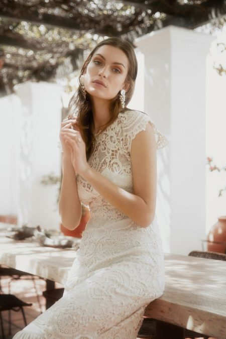 Spell & The Gypsy Collective Delivers Boho Vibes With Bridal 2019 Dresses