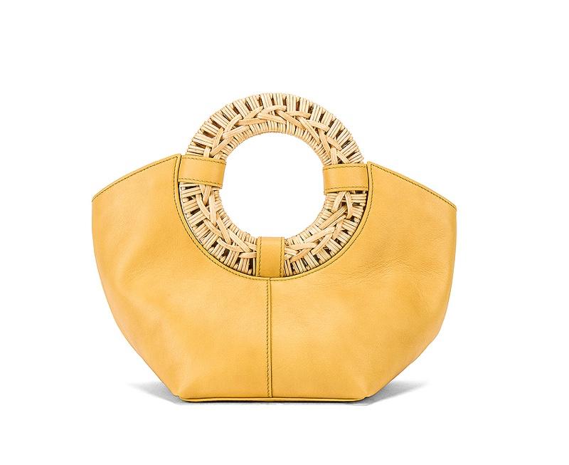Ulla Johnson Axis Mini Bag $495
