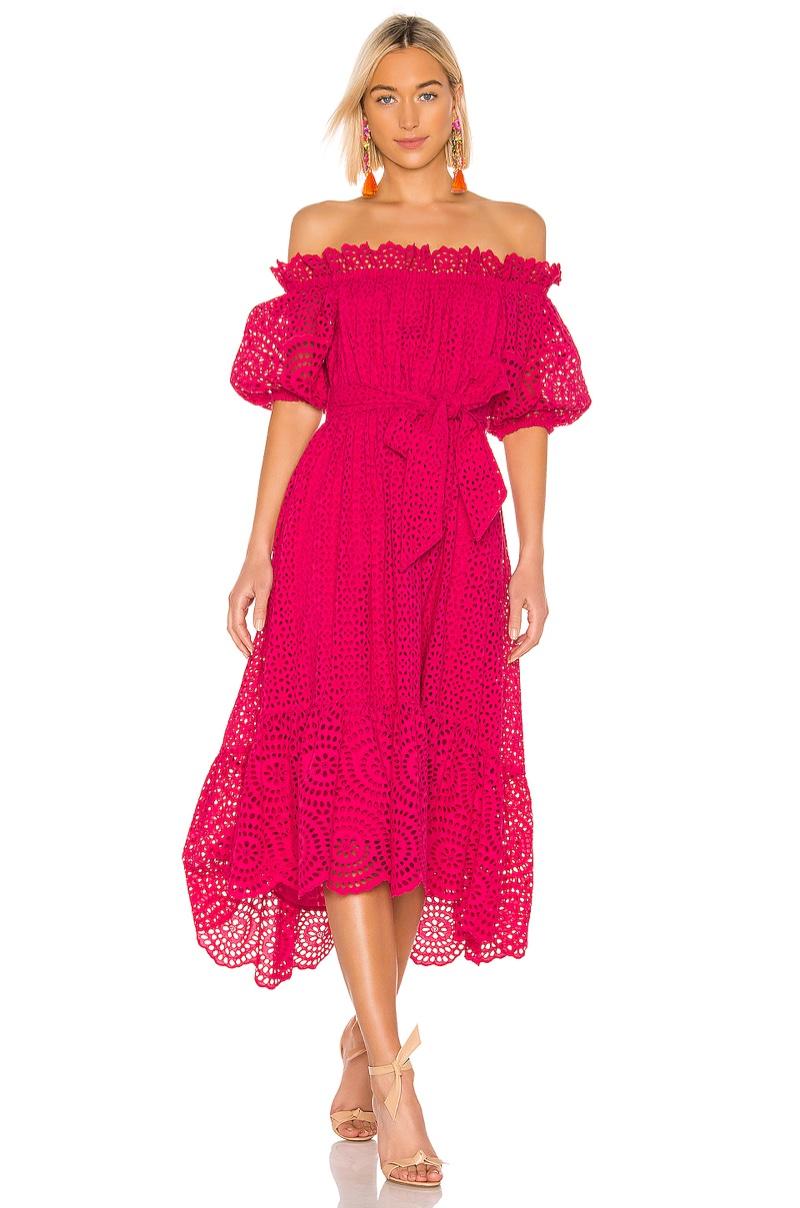Ulla Johnson Hollie Dress $695