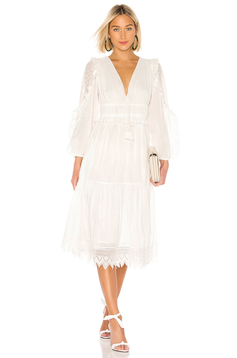Ulla Johnson Sheila Dress $545