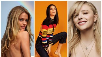 Week in Review | Kate Bock in SI Swimsuit, Kendall Jenner for Penshoppe, Louis Vuitton Jewelry + More