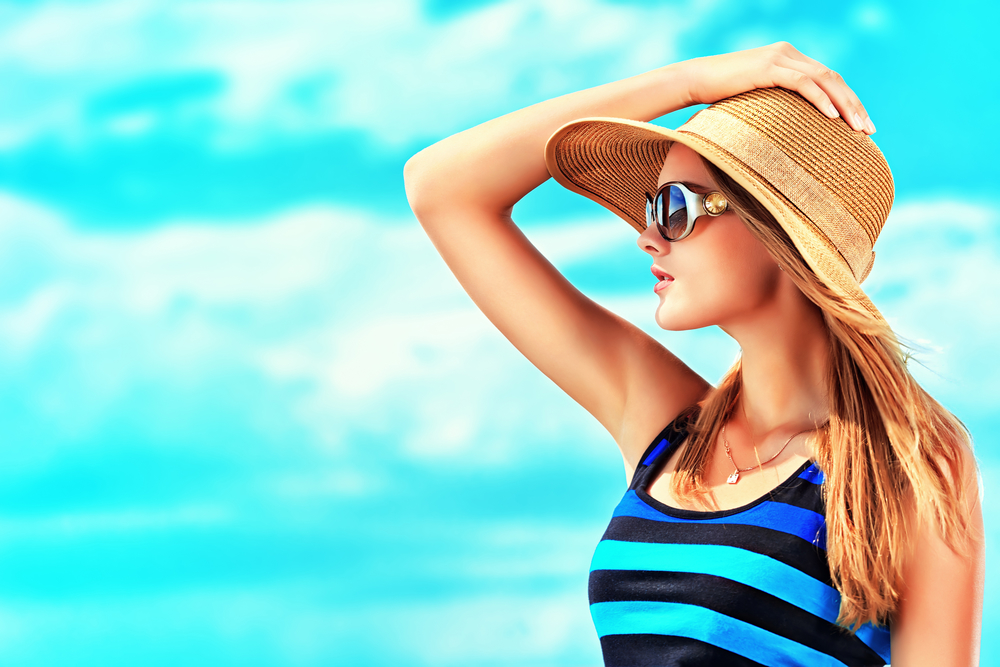 Womens Summer Style