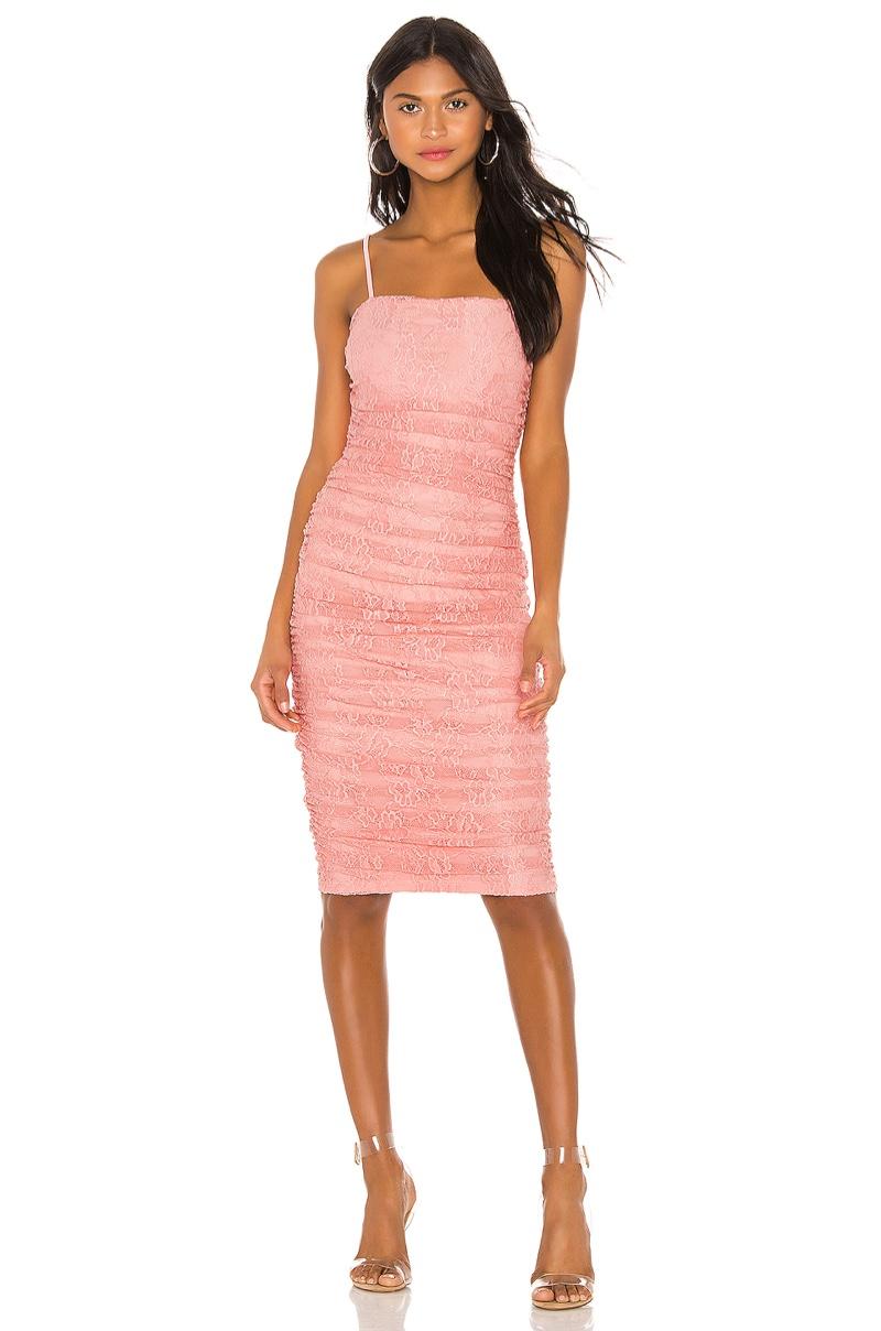 h:ours Jubilee Midi Dress $188