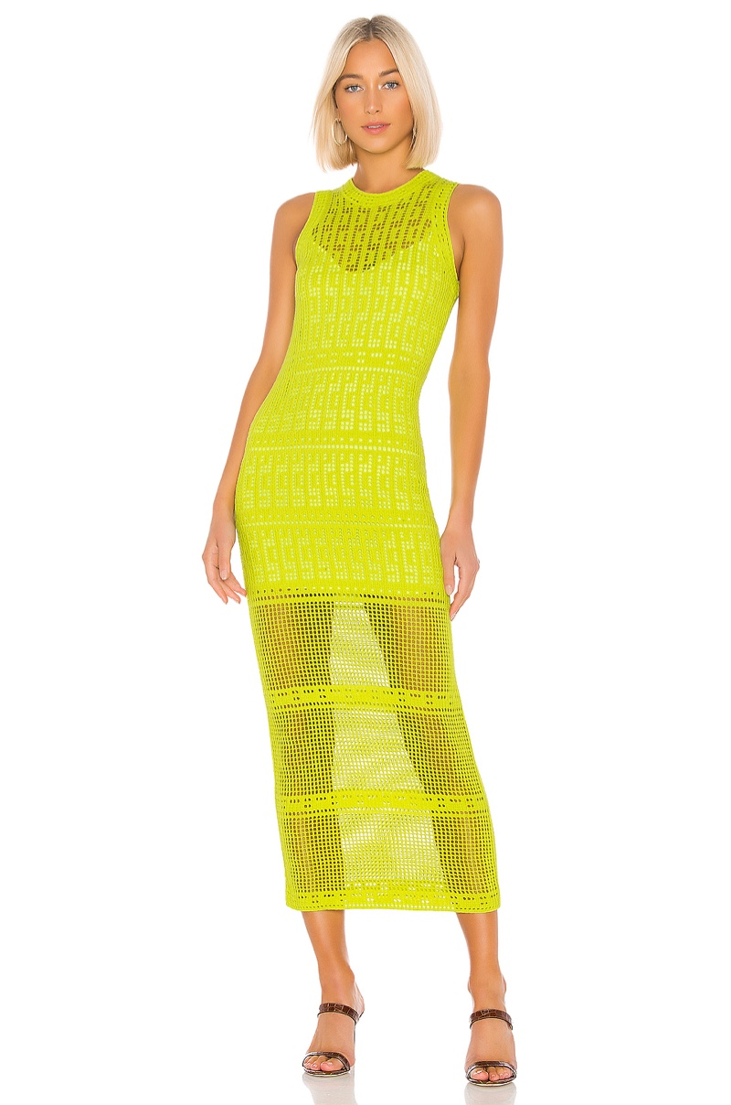 A.L.C. Monoghan Dress $365