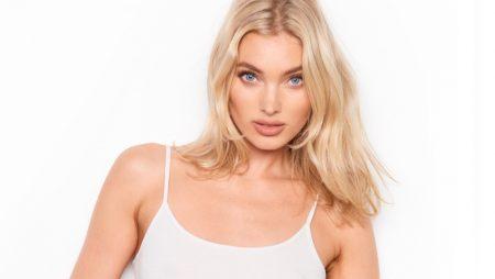 Elsa Hosk, Jasmine Tookes Rock the Victoria's Secret Brazilian Panty