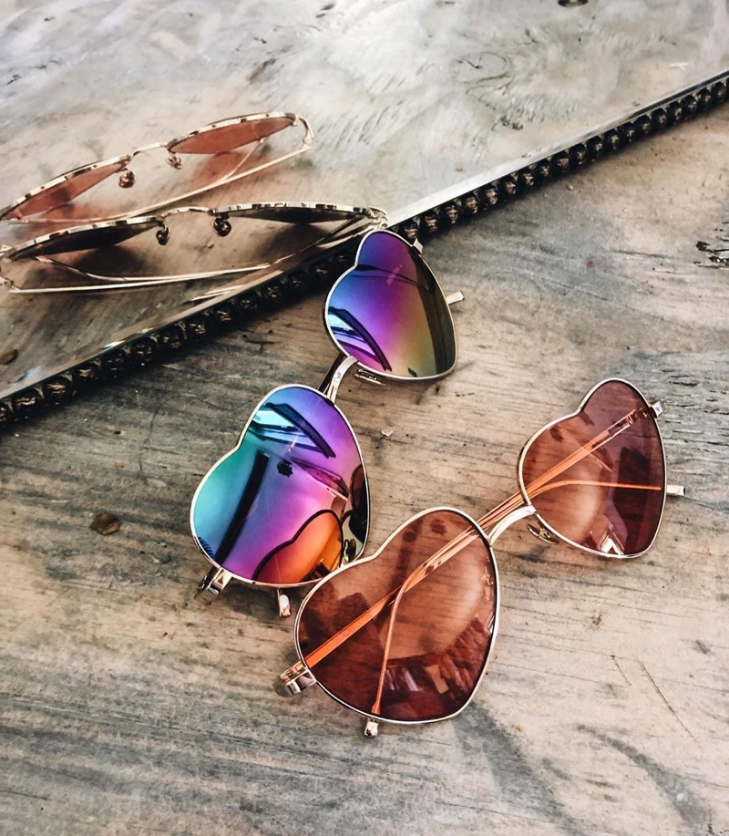 House of Harlow 1960 x REVOLVE sunglasses
