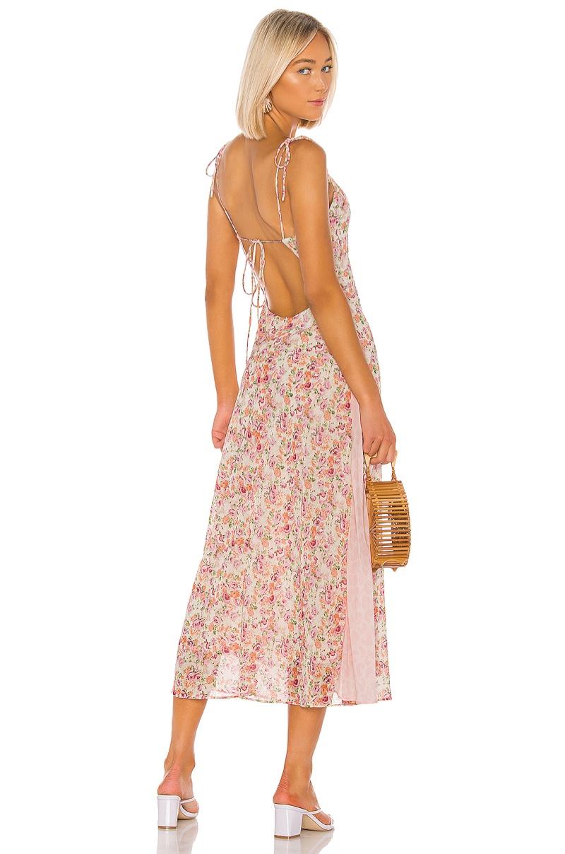 LPA Oriana Dress $228