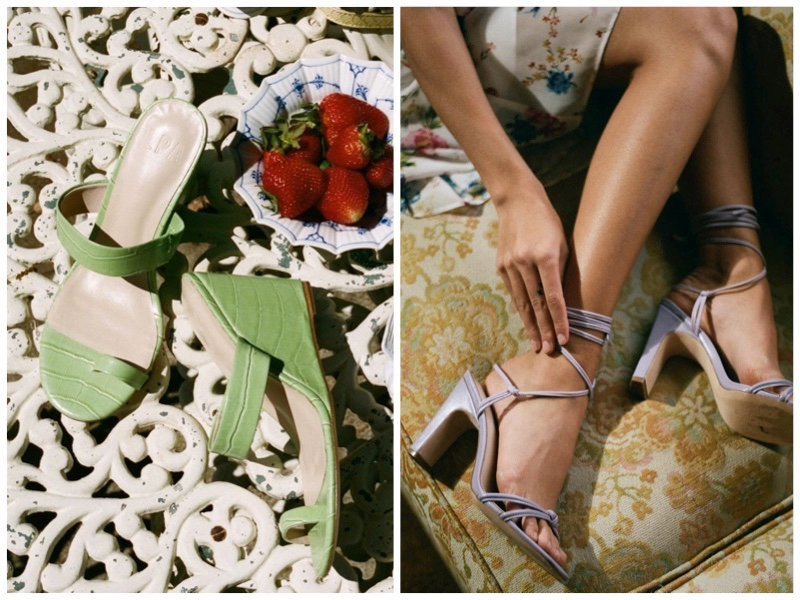 LPA sandal designs