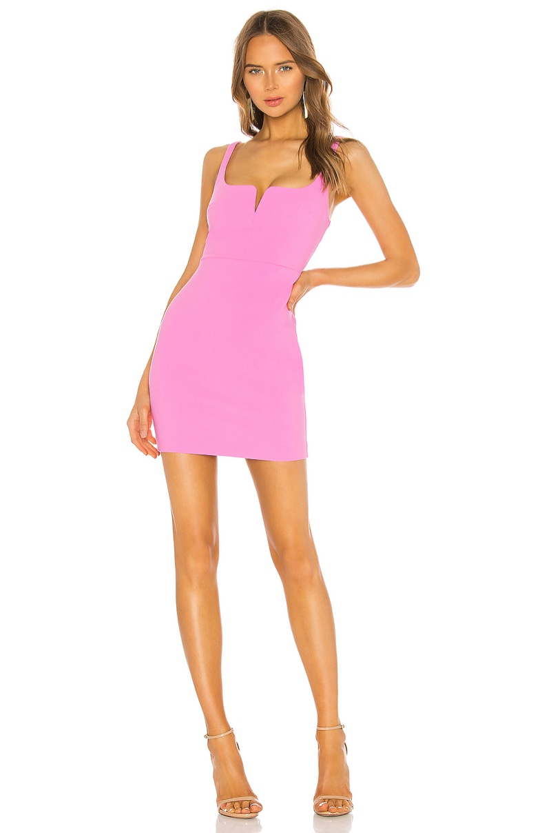 Likely Mini Constance Dress $168