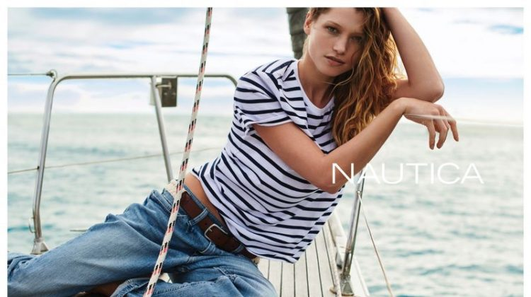 Nautica launches summer 2019 campaign