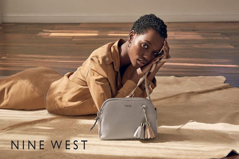 Herieth Paul fronts Nine West summer 2019 campaign