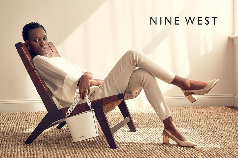 Nine West launches summer 2019 campaign