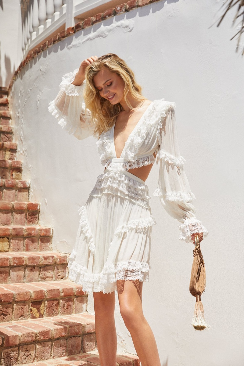 Revolve Summer 2019 Dress Picks Fashion Gone Rogue To help you find your ultimate 2020 summer dress, we've picked some of our favorite affordable styles whether you're looking for 20 cute summer dresses that'll get you through the hottest days. revolve summer 2019 dress picks