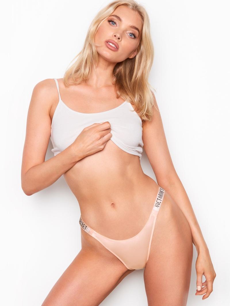 e0188edd2976e Victoria's Secret Brazilian Panty Photoshoot | Fashion Gone Rogue