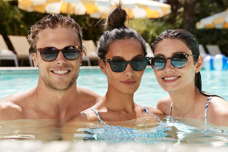 dc60c968b Warby Parker Escapists Sunglasses Shop | Fashion Gone Rogue
