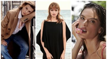 Week in Review | Gigi Hadid's New Cover, Alessandra Ambrosio in Swim, Millie Bobby Brown for BAZAAR Singapore