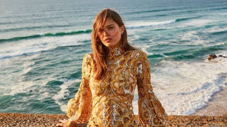 Get Swept Up in Zimmermann's Summer 2019 Styles