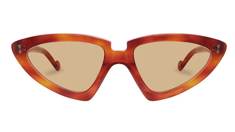Zimmermann Verona Sunglasses in Tortoise Shell $280