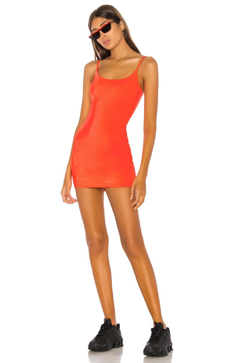 h:ours Montrose Mini Dress $98