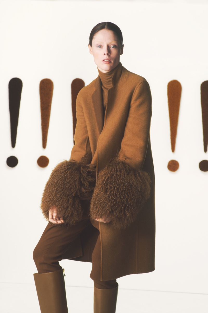 Akris unveils fall-winter 2019 campaign