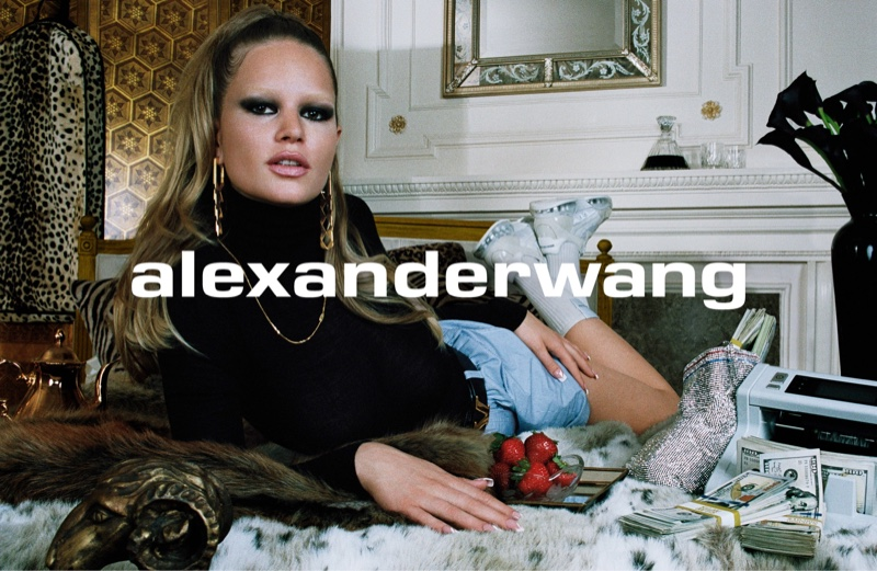 Alexander Wang unveils Collection 2 2019 campaign
