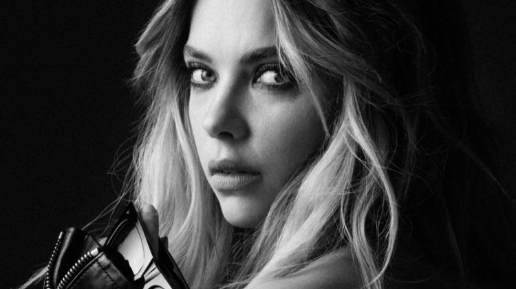 Actress Ashley Benson designs a capsule sunglasses collection with Prive Revaux