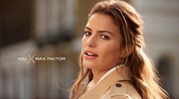 Max Factor names Cameron Russell its new global ambassador