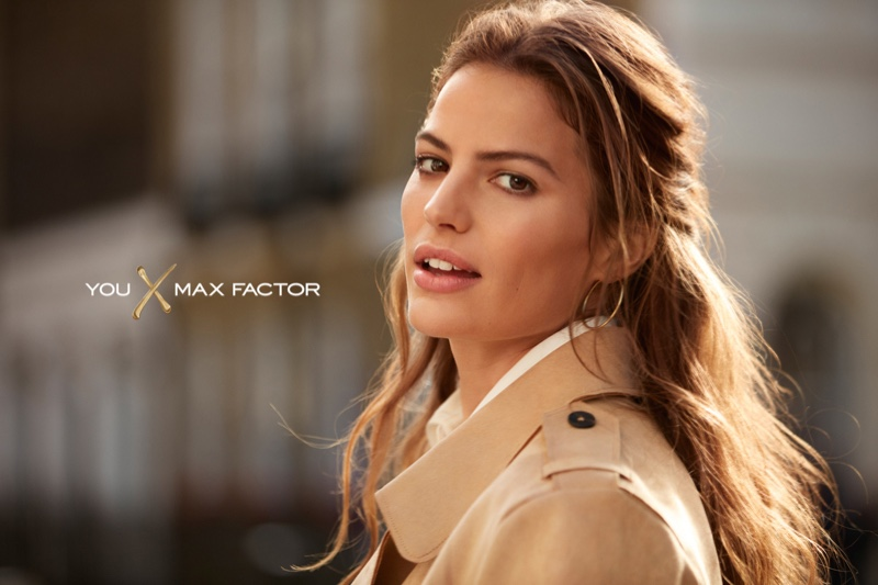 Max Factor names Cameron Russell its new global ambassador
