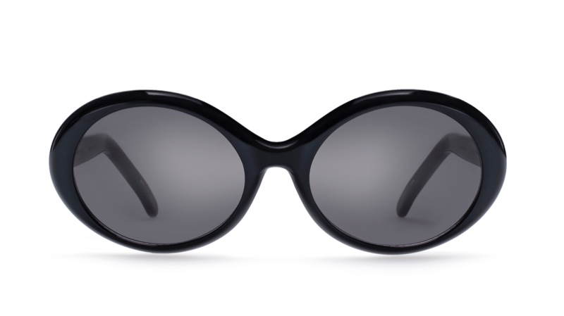 Christian Roth Series 4001 Sunglasses in Black $344