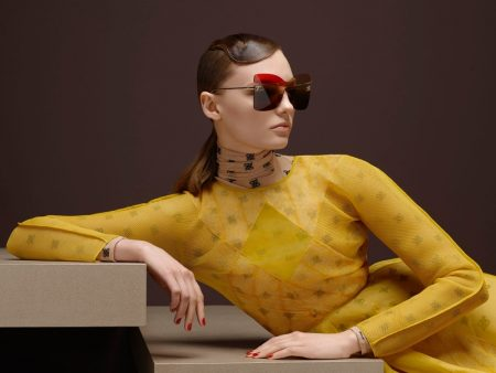 Fendi unveils fall-winter 2019 campaign
