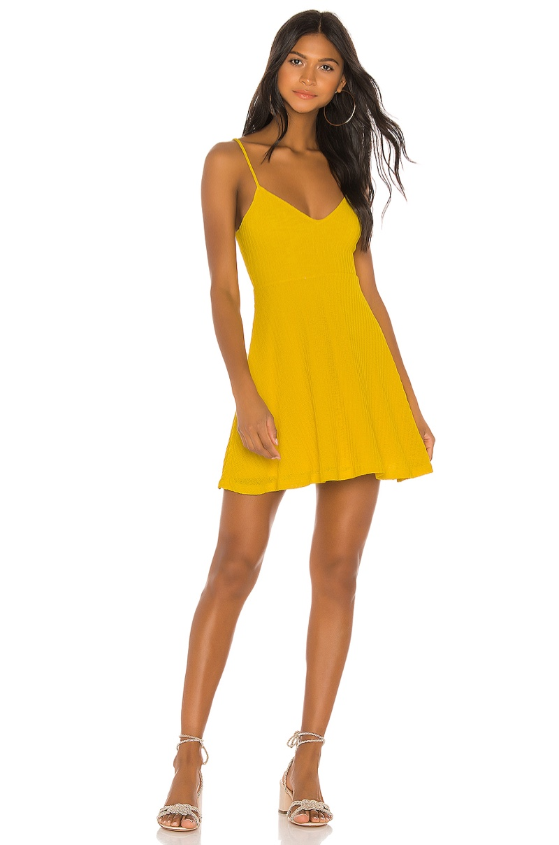 House of Harlow 1960 x REVOLVE Raissa Dress $178
